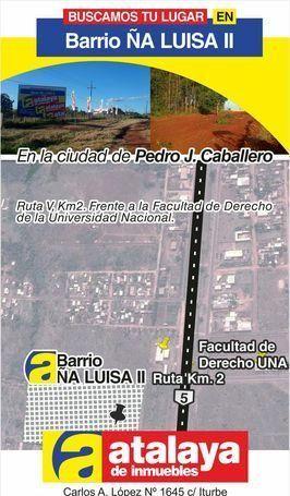 Barrio Ña Luisa II