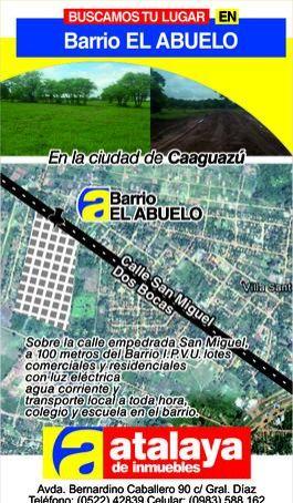 Barrio El Abuelo