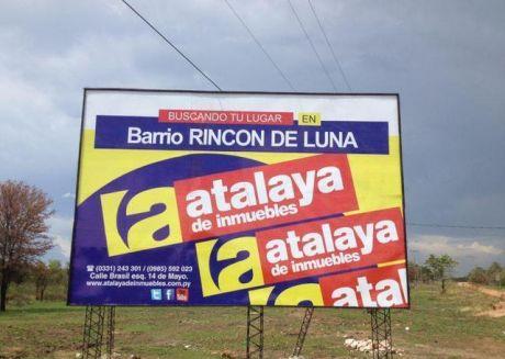 Barrio Rincon De Luna