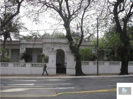 Hermosa Residencia Sobre Mariscal López C/ Perú