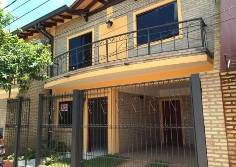 Duplex A Estrenar En Villamorra