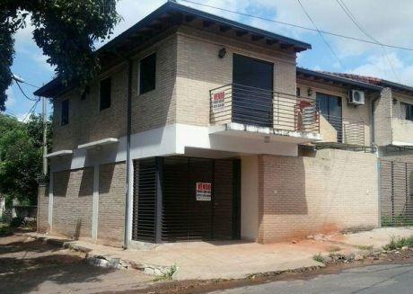 Un Duplex A Estrenar A Una Cdra De Rca Argentina En Lambare