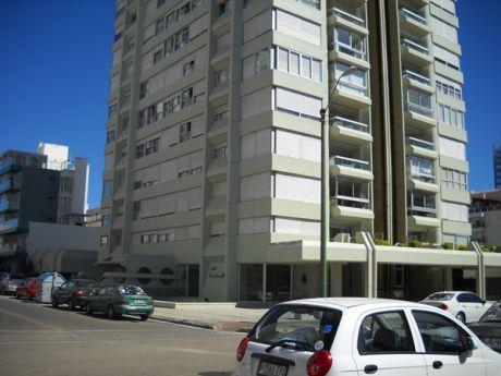 Apartamento En Venta Y Alquiler 1 Dormitorio