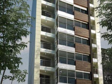 Apartamento En Venta Monoambiente