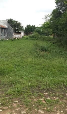 Oferto En Mariano Hermoso Terreno 15x25 M2. Zona Municipalidad Y A 2 Cuadras De Nanawa. Saldo A Convenir