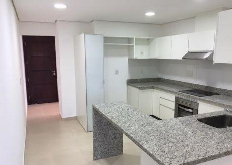Alquiler De Departamentos A Estrenar En Barrio Mburucuya - 2 Dormitorios