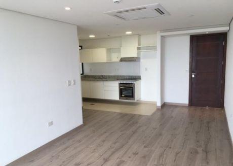 Departamentos A Estrenar De 1 Dormitorio Torres Mirador - Mburucuyá