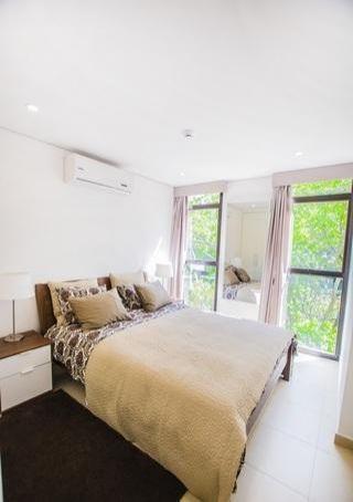 Espectaculares Departamentos Amoblados A Estrenar En Torres Mirador T1 - 1 Dormitorio