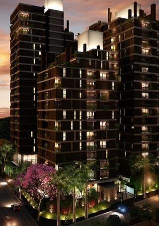 Torres Mirador Vende Departamentos De 3 Dormitorios - Sobre Avda. Santisima Trinidad