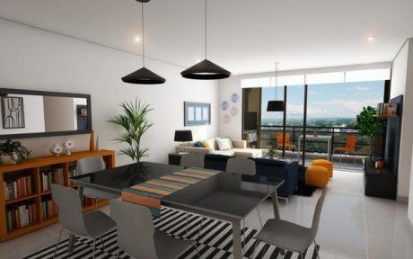 Venta En Pozo Departamentos De 3 Dormitorios - Torres Mirador