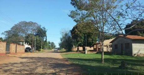 Oferto 4 Hermosos Terrenos De 12 X 1 M2 A Solo 200 Metros De Avnda Rosario (villa Policial)