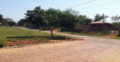 Atencion Villa Elisa Oferto  Terreno 12,5 X 31 Zona Residencial Sobre Empedrados