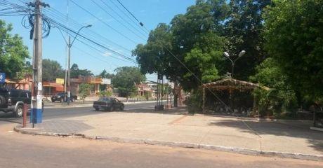 Oferto 4 Lotes De 14 X 35 M2 Zona Centro De San Antonio