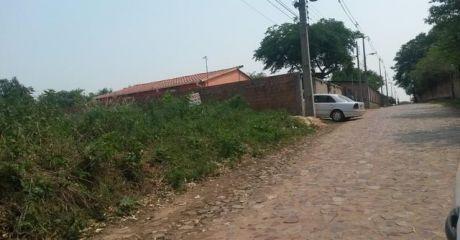 Adquiera Hoy Mismo Su Lote Barrio Central A Pasos De La Municipalidad De Mariano