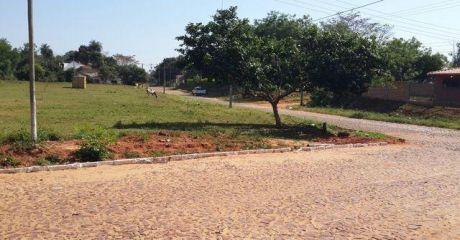 Atencion Villa Elisa Centro Remato 2 Terrenos Juntos