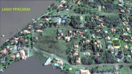 Urbanizacion Puerta Del Lago,  A 120m.del Club!!!,40x32ms.1280m2, Lo Mejor De Lo Mejor En Puerta, El Area Mas Residencial Y De Mayor Valor Por M2.,