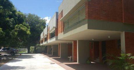 Alquilo Duplex Zona Colegio Sil