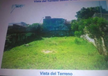 Terreno En Barrio San Pablo