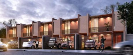 Duplex San Pablo