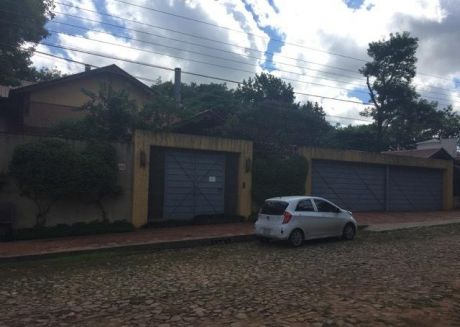 Vendo Casa En Villa Adela Luque