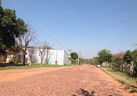 Financio Hermosos Terrenos En Capiata Ruta 2