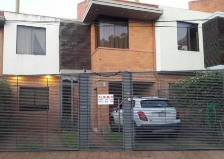 Alquilo Duplex En Mburucuya