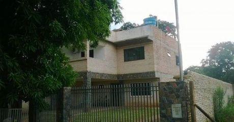 Alquilo Casa Zona Ruta Luque - San Lorenzo A 5 Min, De Mariscal Lopez