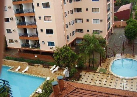 Alquilo Departamento En El Quartier - Fernando De La Mora