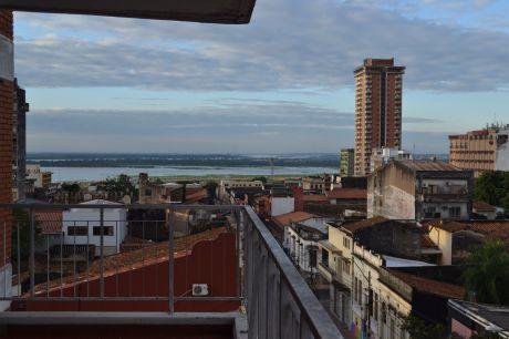 A-017 Departamento - Barrio Catedral