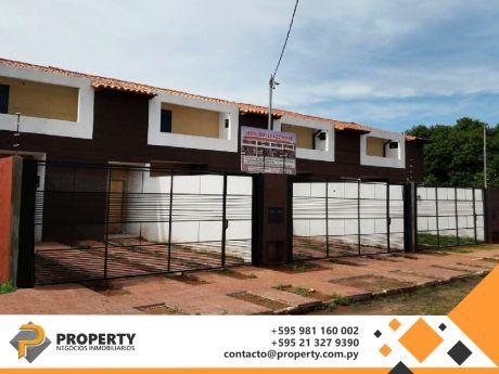 Hermoso Duplex Zona Laguna Grande - San Lorenzo