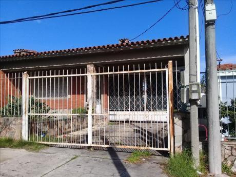 Local Industrial En Prado