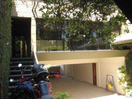 Alquilo Casa Zona Villa Morra A Dos Cuadras De Avda. EspaÑa