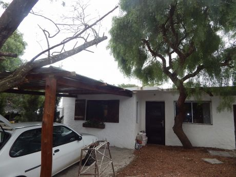 Casa Alquiler 1 Dormitorio El Pinar