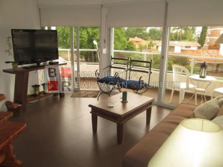 Hermoso Apartamento En Playa Mansa