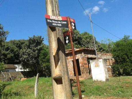 2 Terrenos En Itaugua