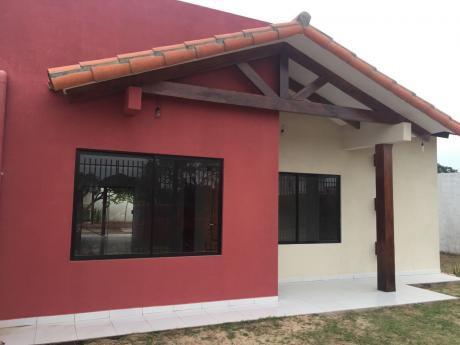 Bonita Casa En Venta Y/o Anticretico