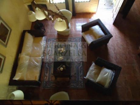 Casa En Pta Del Este - Pinares  - 3 Dorm