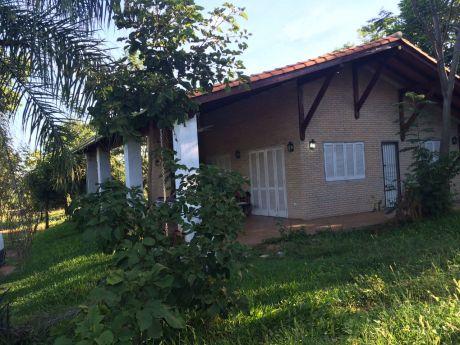 Oportunidad! Hermosa Casa Quinta De 3200 M² En Limpio