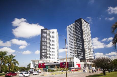 Apartamentos En Torres Nuevocentro!