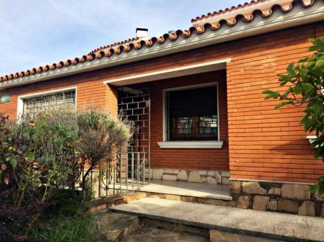 Casa En Malvín
