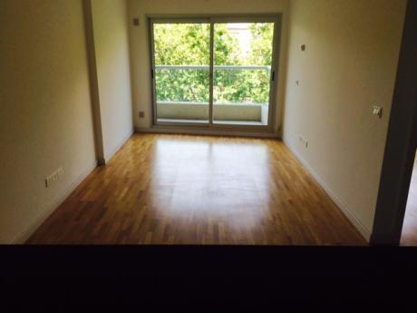 Pocitos 1 Dormitorio Con Garage A Estrenar!!!!!