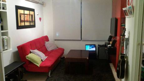 Apartamento Ideal En Punta Carretas