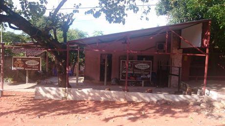 V-012 Casa - San Antonio