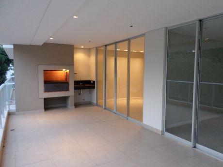 Departamento De Tres Dormitorios En Suite En Barrio Villa Morra