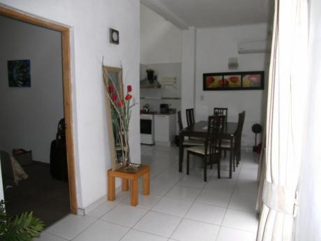 Buena Casa Al Fondo, Cerca De 18 Y Bulevard