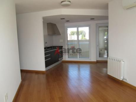Apartamento En Malvin