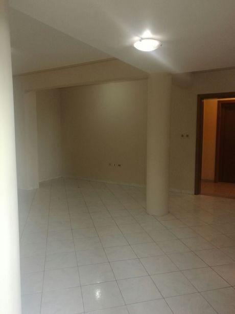 Alquilo Departamento Dos Dormitorios Centro Asuncion -disp.en Julio