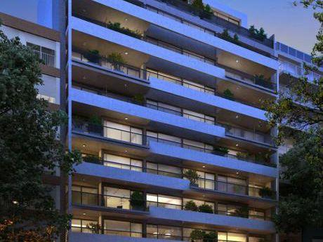 Apartamento En Centro 1 Dormitorio Venta