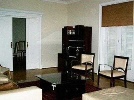 Venta Apartamento 320m2 De 3 Dorms 4 Baños En Centro