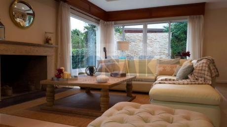Kosak Punta Deleste Mansa Impecable Casa 4dorm Gje2  Playroom Serv.